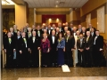 ASSP Past Presidents and Fellows with VOS members 2013